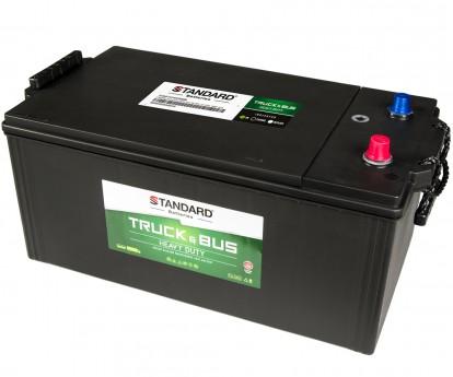 Μπαταρία φορτηγού και λεωφορείου STANDARD Heavy Duty SMF71014TRUCKHD 12V 210Ah 1000CCA(SAE)