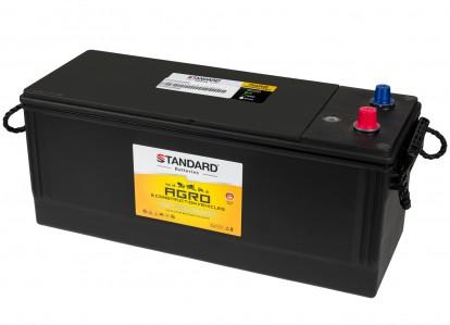 Μπαταρία αγροτικού & δομικού οχήματος και μηχανήματος STANDARD SMF62036AGRO 12V 120Ah 800CCA(SAE)