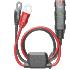 Σύνδεσμος ακροδεκτών NOCO GC015 με δακτύλιο X-Connect και ένδειξη Volt