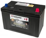 Μπαταρία αυτοκινήτου STANDARD+1 Premium Performance SMF60545CARPR 12V 105Ah 860CCA(SAE)
