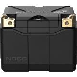 Μπαταρία λιθίου NOCO Powersports 12V 2Ah 250A(CCA) /αντικαθιστά μπατ μολύβδου-οξέος έως και 7.4Ah