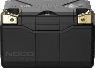 Μπαταρία λιθίου NOCO Powersports 12V 3Ah 400A(CCA) /αντικαθιστά μπατ μολύβδου-οξέος έως και 8.4Ah