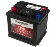 Μπαταρία αυτοκινήτου STANDARD High Performance SMF54464CAR 12V 45Ah 400CCA(SAE)