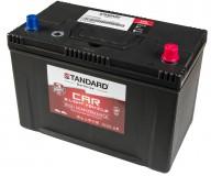 Μπαταρία αυτοκινήτου STANDARD High Performance SMF60045CAR 12V 100Ah 780CCA(EN)