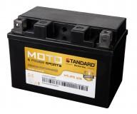 Μπαταρία STANDARD MOTO & POWERSPORTS VRLA AGMYT12ABS 12V 10Ah 175A(CCA)